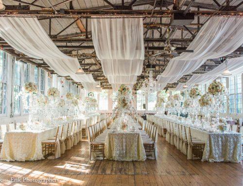 Jocelyn & Justin – Real Weddings