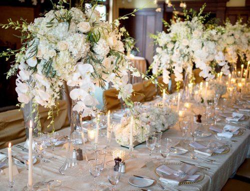 Claudia & Derrek – Real Weddings