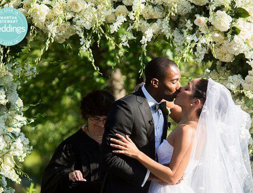 Honor & Jay – Real Weddings