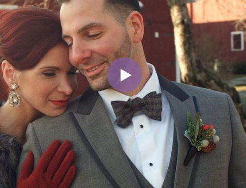 Jen & Mike – Real Weddings