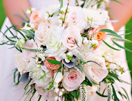 Nina & Brian – Real Weddings