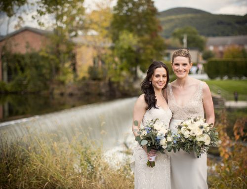 Llana & Jessica – Real Weddings